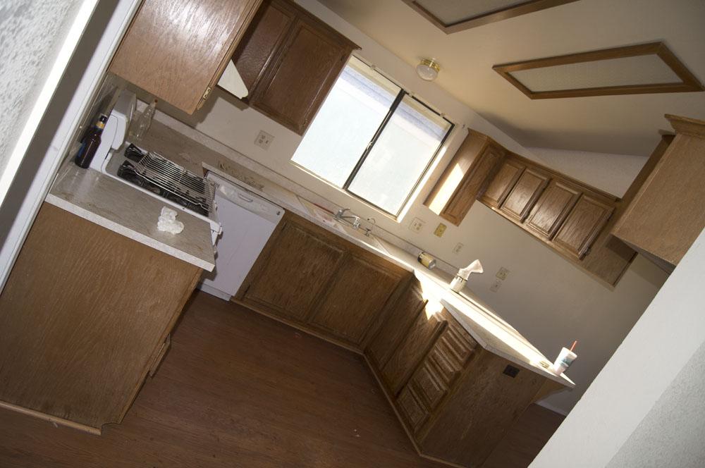 3 Bedroom 2 Bathroom Double Wide Mobile Home In Ridgecrest