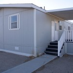 Home front porch, Space #11 Ridgecrest