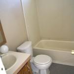 Bathroom, Space #57