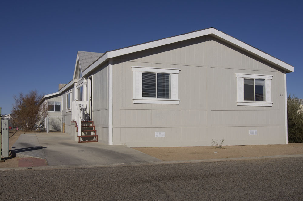3 bedroom 2 bathroom mobile home in ridgecrest space 61 for 3 bathroom mobile homes