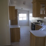 Kitchen / Laundry room, Space #61