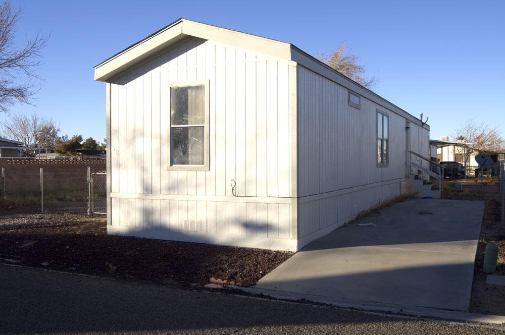 2 Bedroom, 2 Bathroom Mobile Home in Ridgecrest – Space ...